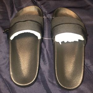 Slipper Slides